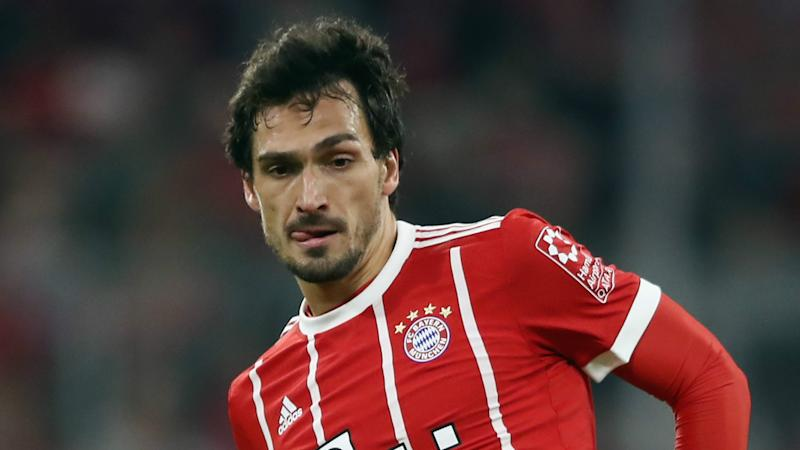 Hummels feels sorry for Borussia Dortmund after suffering Bayern wrath