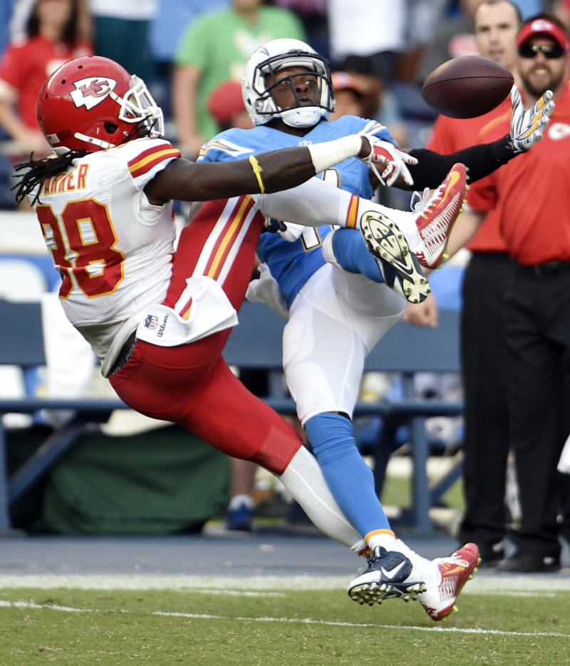 San Diego Chargers Chiefs Game: Chargers Exposed In Loss To Chiefs; Head To Denver
