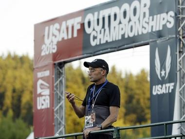 Sportswear giant Nike risks being burned by doping scandal surrounding Alberto Salazar and Oregon Project