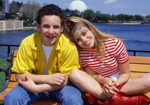 Exclusive: Disney Channel Eyes Boy Meets World Sequel Series, Ben Savage In Early Talks