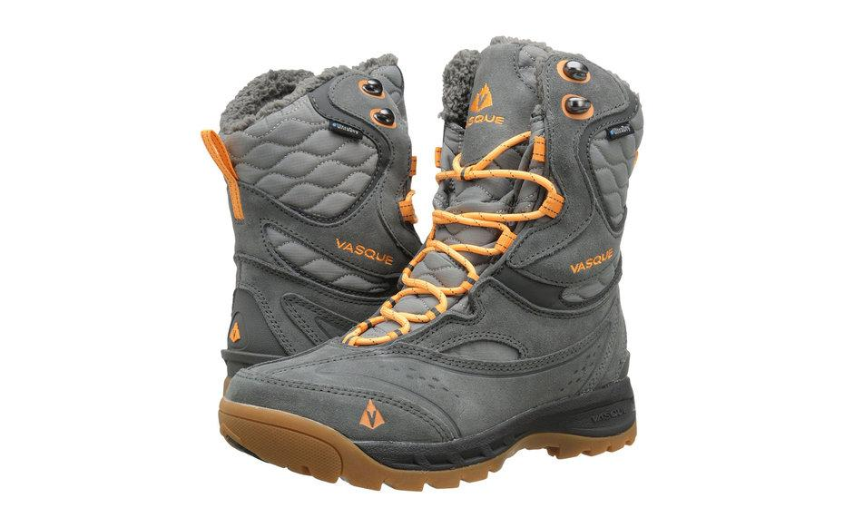 f92ee3a6d Best for Winter Hikes  Vasque Women s Pow Pow II UltraDry Insulated Winter  Boot