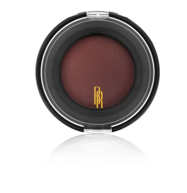 """<p><strong>Black Radiance</strong></p><p>blackradiancebeauty.com</p><p><strong>$5.79</strong></p><p><a href=""""https://www.blackradiancebeauty.com/artisan-color-baked-blush.html"""" rel=""""nofollow noopener"""" target=""""_blank"""" data-ylk=""""slk:Shop Now"""" class=""""link rapid-noclick-resp"""">Shop Now</a></p><p>This blush is formulated so it <strong>can be applied both wet and dry.</strong> If you apply dry, then you'll get a more <a href=""""https://www.goodhousekeeping.com/beauty/anti-aging/a28541767/how-to-get-glowing-skin-tips/"""" rel=""""nofollow noopener"""" target=""""_blank"""" data-ylk=""""slk:natural glow"""" class=""""link rapid-noclick-resp"""">natural glow</a>, while applied wet gives you a more pigmented result. Brick House is the most recent release by Black Radiance and gives a rouge glow for those with very deep, dark skin. </p>"""