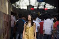 """<p><a class=""""link rapid-noclick-resp"""" href=""""https://www.amazon.com/Slumdog-Millionaire-Dev-Patel/dp/B001UEBHYS/ref=sr_1_1?dchild=1&keywords=%27Slumdog+Millionare%27+%282008%29&qid=1607535547&s=instant-video&sr=1-1&tag=syn-yahoo-20&ascsubtag=%5Bartid%7C10058.g.2509%5Bsrc%7Cyahoo-us"""" rel=""""nofollow noopener"""" target=""""_blank"""" data-ylk=""""slk:watch"""">watch</a></p><p>A baby-faced Dev Patel plays 18-year-old Jamal Malik, who finds himself hitting all the right marks on the Indian version of <em>Who Wants to Be a Millionaire</em>. Question after question, he finds himself getting closer to the grand prize of 20 million rupees, but the greatest reward of all might be who he gets to reconnect with after the cameras stop rolling. </p>"""