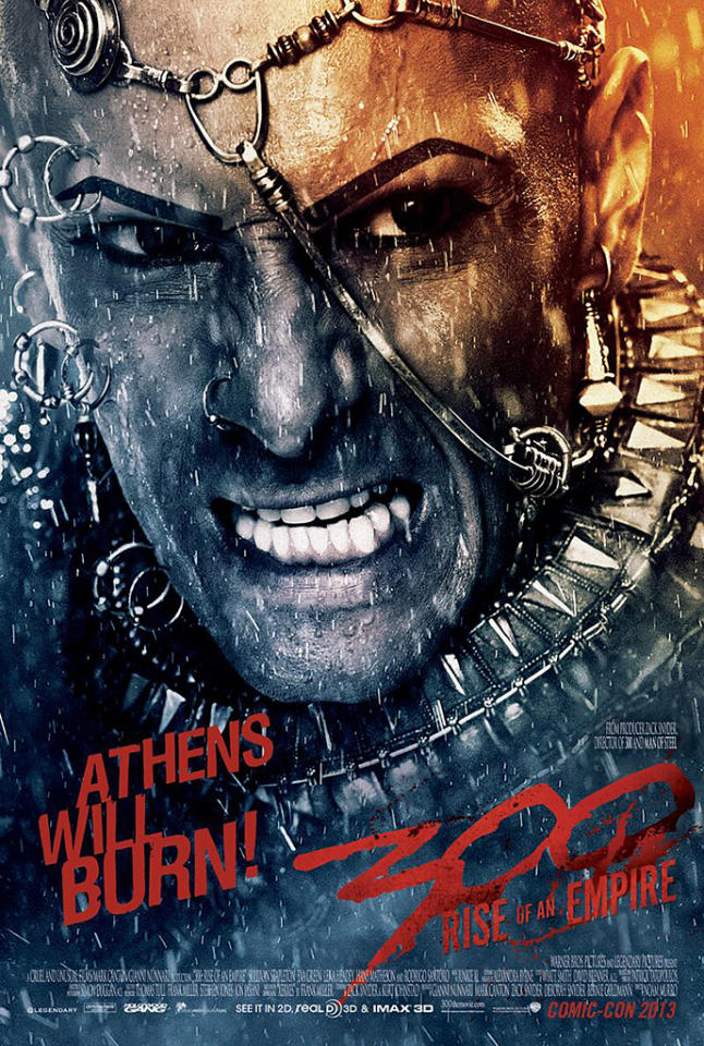 300: Rise of an Empire -2014