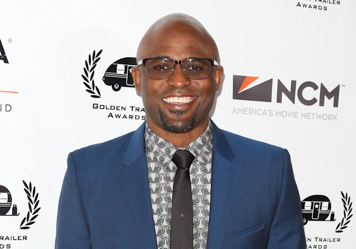 """Wayne Brady has been very vocal about his depression throughout the years. In a 2014 interview on&nbsp;<a href=""""http://www.etonline.com/news/153335_wayne_brady_opens_up_about_his_depression/"""" rel=""""nofollow noopener"""" target=""""_blank"""" data-ylk=""""slk:ET"""" class=""""link rapid-noclick-resp"""">ET</a>, the comedian admitted that he'd suffered a debilitating mental breakdown.&nbsp;<br><br>""""Having a bad day is one thing, having a bad week is another, having a bad life &hellip; You don't want to move, you can't move in the darkness,"""" Brady&nbsp;explained.&nbsp;<br><br>&ldquo;It took me a while to get my stuff together to go, &lsquo;You know what? If you&rsquo;re not happy, you have to do something about it,&rsquo;"""" the comedian added.&nbsp;<br><br>&ldquo;Just to admit that you are feeling this way is a huge step,"""" he said. """"To claim that, to say, &lsquo;Why do I feel dark? Why do I feel unhappy? Let me do something about this.&rsquo;&rdquo;"""