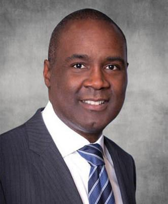 Kermitt Brooks joins the MSU Foundation's Board of Directors.