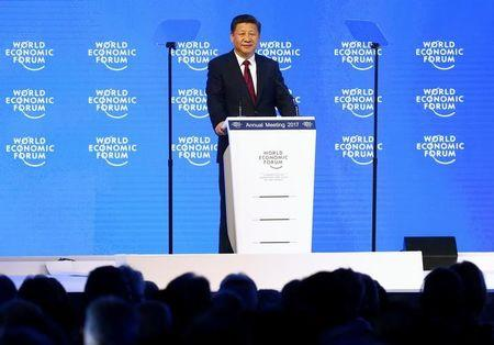China's Xi says willing to help resolve Ukraine crisis