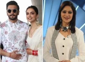 Deepika Padukone and Ranveer Singh to debut as a couple on Rendezvous With Simi Garewal