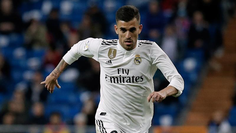 ​Ceballos has no Real Madrid regrets despite Bale, James' Los Blancos revivals