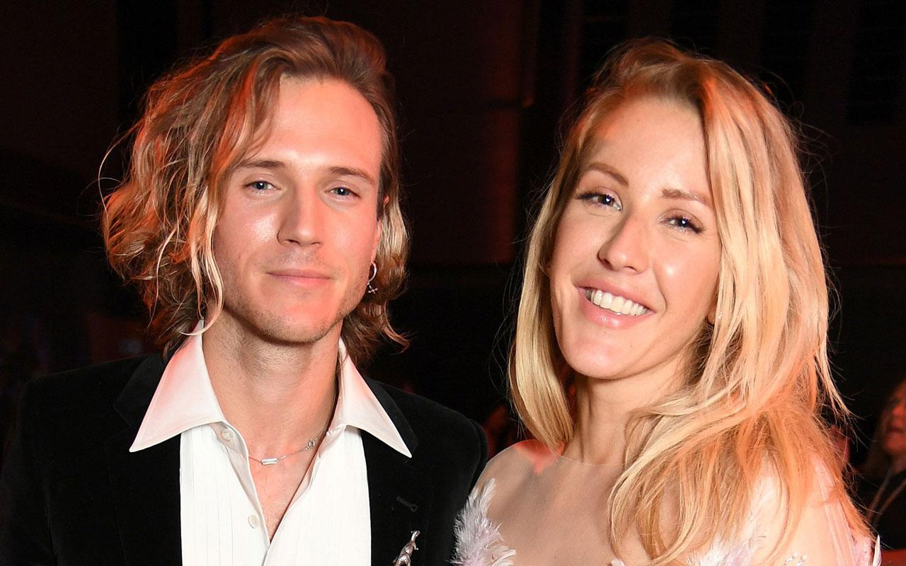 <p>Pop sensation Ellie Goulding split with McFly bassist Dougie back in March, after the couple's hectic criss-crossing schedules wreaked havoc with their loving relationship. They'd been together two years, and Ellie once called him 'The One'. Aw. </p>