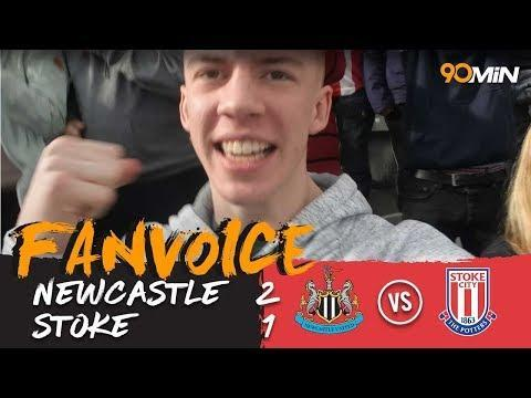 <p>Just as much to Jamaal Lascelles for scoring the winning goal, Newcastle owe Saturday's win to goalkeeper Rob Elliot after he pulled off two fine saves to keep Stoke at bay.</p> <br><p>One in particular saw the Newcastle stopper deny a headed chance from Potters forward Mame Biram Diouf at a time when the score-line was delicately balanced at 1-1.</p> <br><p>Crucially, it was only four minutes after that when Lascelles grabbed the winner.</p>