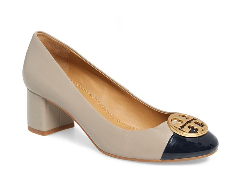 These are hands-down the most comfortable heels you'll ever own. (Photo: Nordstrom)