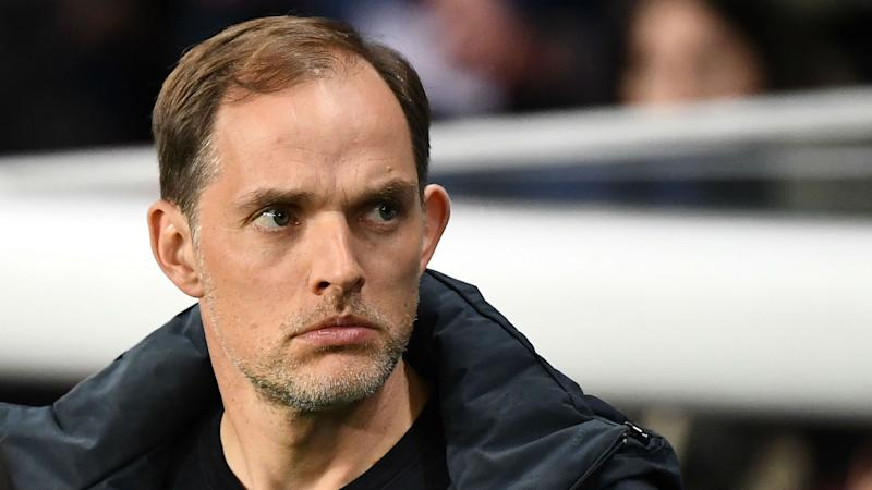 'Should I be worried?' - Tuchel expects PSG stay despite late-season wobble