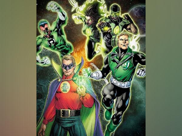 The Green Lanterns (Image courtesy: Instagram)