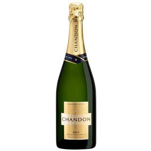 """<p><strong>Chandon</strong></p><p>wine.com</p><p><strong>$21.99</strong></p><p><a href=""""https://go.redirectingat.com?id=74968X1596630&url=http%3A%2F%2Fwww.wine.com%2Fv6%2FDomaine-Chandon-Brut-Classic%2Fwine%2F273%2FDetail.aspx&sref=https%3A%2F%2Fwww.goodhousekeeping.com%2Ffood-products%2Fg34895562%2Fbest-cheap-champagne-brands%2F"""" rel=""""nofollow noopener"""" target=""""_blank"""" data-ylk=""""slk:Shop Now"""" class=""""link rapid-noclick-resp"""">Shop Now</a></p><p>For $20, the Chandon Brut has the look and taste of a much more expensive bottle. It has a classic tart flavor that's ideal for a dinner with seafood. </p>"""