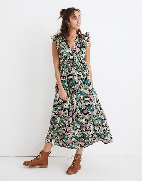 <p>You'll wear this <span>Banjanan Honey Maxi Dress in Fiesta Floral</span> ($370) for years to come.</p>