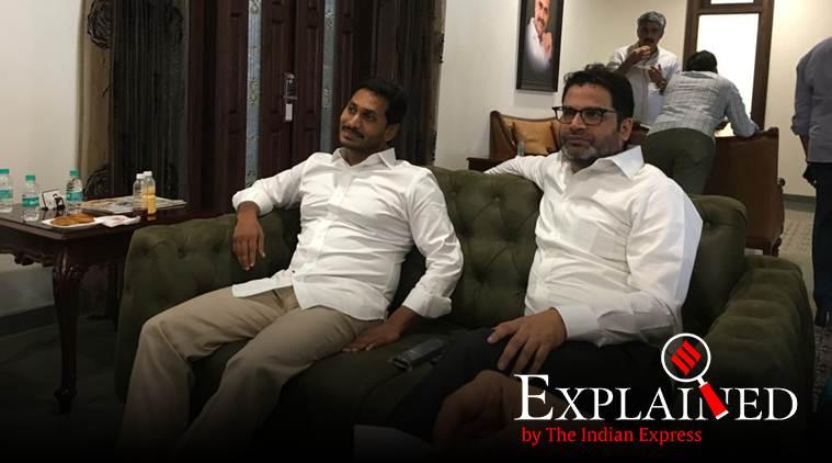 Explained: How Prashant Kishor and Y S Jagan Reddy outsmarted Chandrababu Naidu in Andhra Pradesh