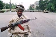 Ouster: The TPLF spearheaded the rebel movement that overthrew the communist Derg dictatorship in 1991