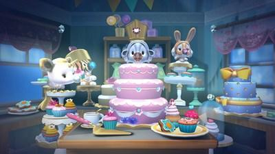 Geminose Party