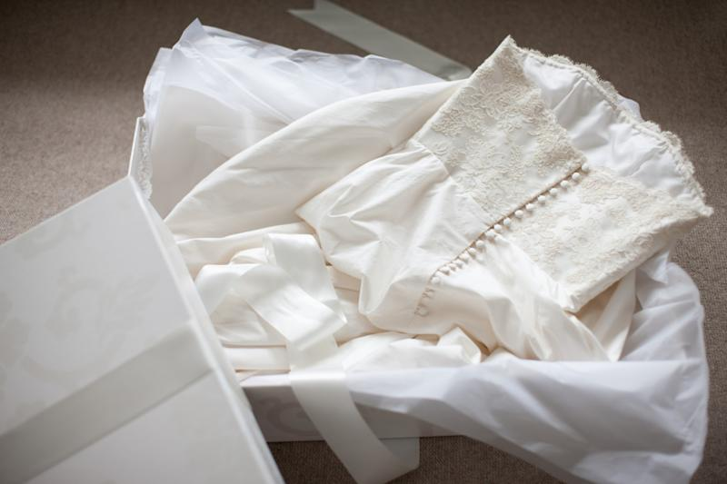 IT HAPPENED TO ME: I Was Dumped After Buying My Wedding Dress
