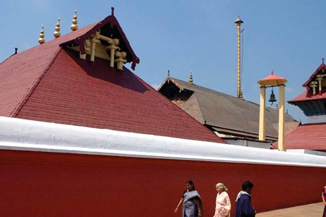 Major temples and places of worship across the country have announced various restrictions to curb the rush of pilgrims.