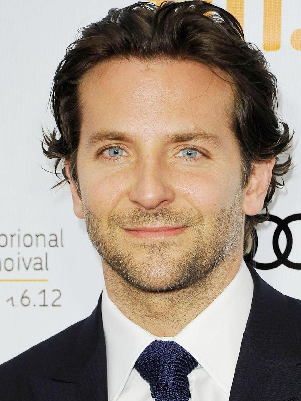 <p>Bradley Cooper, who battled with addiction to alcohol and painkillers, became sober at 29-years-old, and has credited this decision with saving his acting career and allowing him to take care of his father when he was ill. </p><p>Pitt credits Cooper for helping him get sober.</p><p>'I got sober because of this guy, and every day has been happier ever since. I love you and I thank you,' the father-of-six said in his National Board of Review Awards acceptance speech.</p>