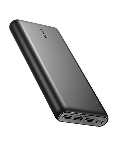 Anker PowerCore 26800 Portable Charger (Amazon / Amazon)