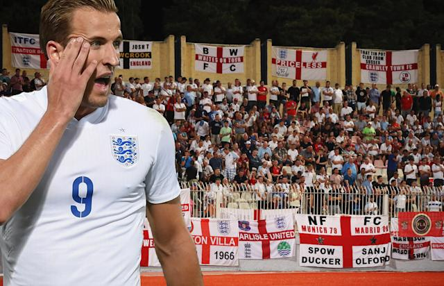 Harry Kane hit back at England fans who booed the team in Malta – and that might come back to haunt him