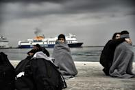 Greece has been the main point of entry for the 1.13 million migrants who have arrived in the EU over the past 14 months, and has asked for around 480 million euros ($520 million) to help shelter 100,000 refugees