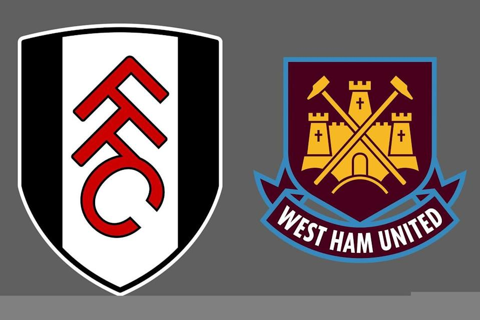 Fulham-West Ham United