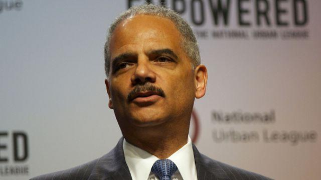 AG Eric Holder issues new guidelines on racial profiling