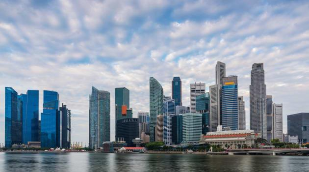 How Much Does It Cost To Live In Singapore