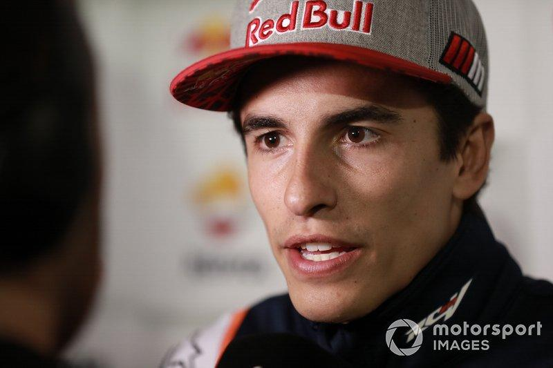 "Marc Marquez, Repsol Honda Team<span class=""copyright"">Gold and Goose / Motorsport Images</span>"