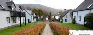 Diamond Resorts - Vacations for Life - Offers Culture, Adventure and Relaxation in Perthshire, Scotland