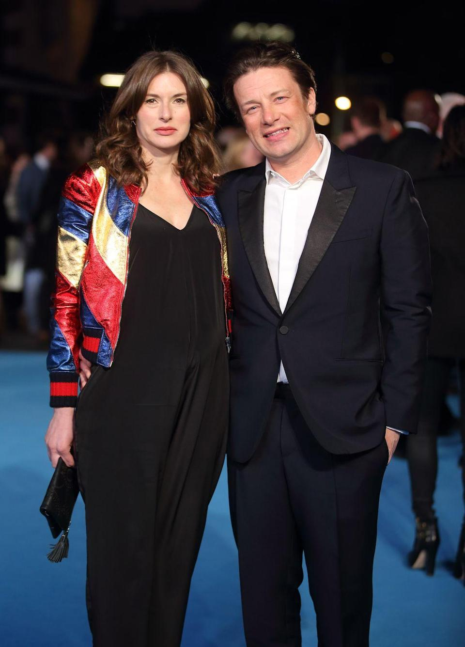 <p>Chef Jamie Oliver and wife Jools are no stranger to the unique names for kids club. In addition to Petal, they've dubbed their kiddos a wide range of interesting monikers: Poppy Honey Rosie, Daisy Boo Pamela, Buddy Bear and River Rocket Blue Dallas are also dining at the (surely amazing) Oliver family table.</p>