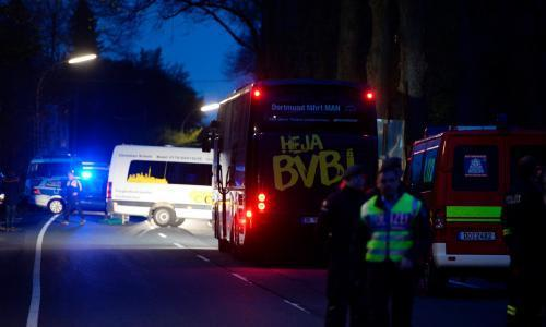 What we know so far about the Borussia Dortmund blasts