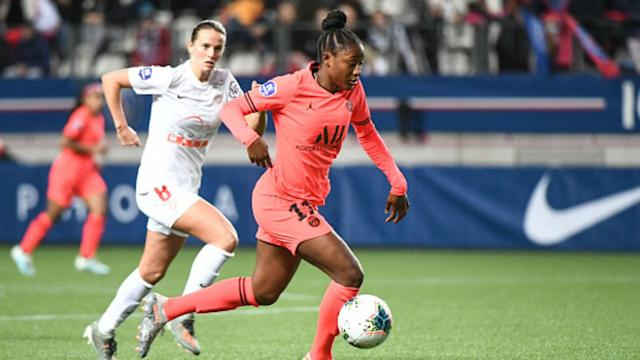 The 24-year-old has rejected her side's proposal of a new contract and the NWSL team is looking to take advantage
