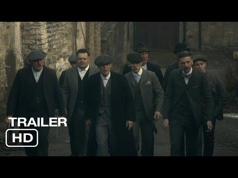 """<p><strong>Who's in it: </strong>Cillian Murphy, Sophie Rundle, Paul Anderson.</p><p>Dear Peaky Blinders novices, with season six on the way now's the perfect time to devour seasons 1-5 of the gangster epic that sees Tommy Shelby (Murphy) and his notorious Birmingham gang literally fight their way to respectability. </p><p><a href=""""https://www.youtube.com/watch?v=oVzVdvGIC7U"""" rel=""""nofollow noopener"""" target=""""_blank"""" data-ylk=""""slk:See the original post on Youtube"""" class=""""link rapid-noclick-resp"""">See the original post on Youtube</a></p>"""
