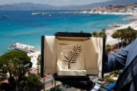 The 74th Cannes Film Festival - The Palme d'Or Award