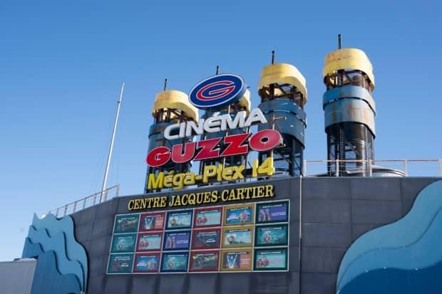 The inability to sell popcorn means the multiplexes operated by Cinémas Guzzo will likely stay closed, said Vincenzo Guzzo, the president and CEO.