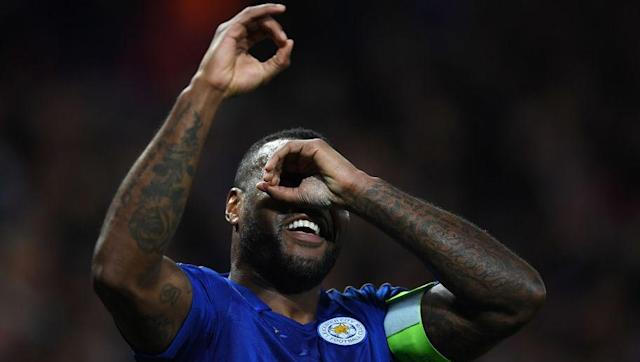 <p>This was a night that summed up the past two seasons for Leicester City. Raw passion in the stands and 100% effort on the pitch. </p> <br><p>While they aren't considered a European giant, Sevilla had been the Europa League winners for the previous three years and were favourites with their slender lead from the first leg. The Foxes had to ride their luck, Kasper Schmeichel saved a penalty late on but they were worthy winners on the night.</p> <br><p>The roar at the final whistle was reported to have been heard over 5 miles away. </p>