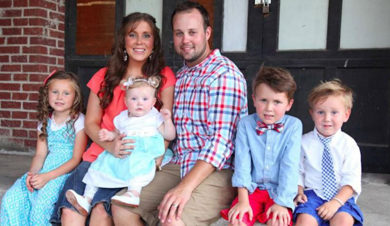 The Duggars Wish Josh Happy Birthday
