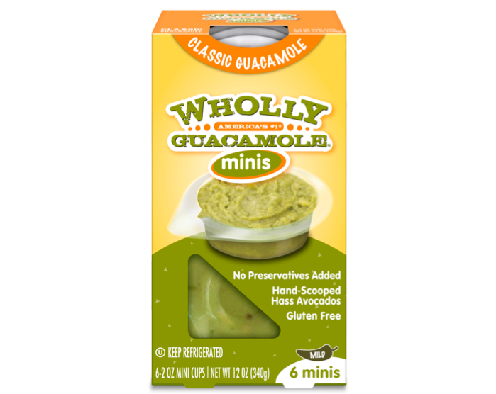 """Avocado is that """"good fat"""" nutritionists are always talking about. (Photo: Walmart)"""
