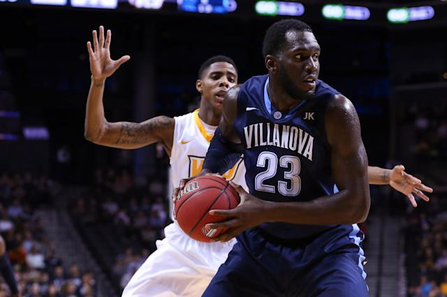 Villanova's rout of VCU continues the Big East's sizzling start