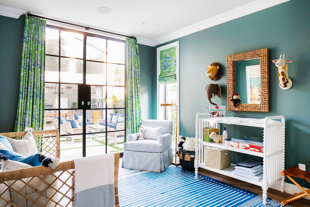 "<p>Fact: It's never <a href=""https://www.housebeautiful.com/lifestyle/kids-pets/tips/g1421/designer-childrens-bedrooms-0613/"" target=""_blank"">too early to appreciate good design</a>. Your baby may not care what their room looks like, which means the nursery is one of the last times you can call <em>all </em>the shots, before they hit that <a href=""https://www.housebeautiful.com/room-decorating/g20075522/teenage-bedroom-ideas/"" target=""_blank"">threenager</a> stage and have opinions on everything. Jokes aside, the nursery is your <a href=""https://www.housebeautiful.com/uk/lifestyle/a27125620/nesting-baby-home-preparation/"" target=""_blank"">baby's first home</a>. And the space that welcomes them into the world should boast an inviting, calming, and fun atmosphere full of wonder. Of course, your baby's room also needs to be functional and comfortable for the <a href=""https://www.housebeautiful.com/design-inspiration/g1286/family-friendly-decorating-tips/"" target=""_blank"">you</a>. So allow the following twenty unique nursery ideas, examples, and tips to ease and guide your own decorating process. Classic pastels, unexpected neutrals, and modern interpretations ahead. </p>"