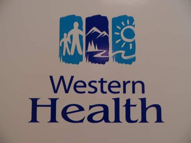 Public health says the investigation into a cluster in the Western Health region is over.  (CBC - image credit)