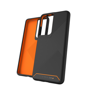 With the Gear4 Denali case, users receive uncompromising impact protection in a case that is slim and lightweight
