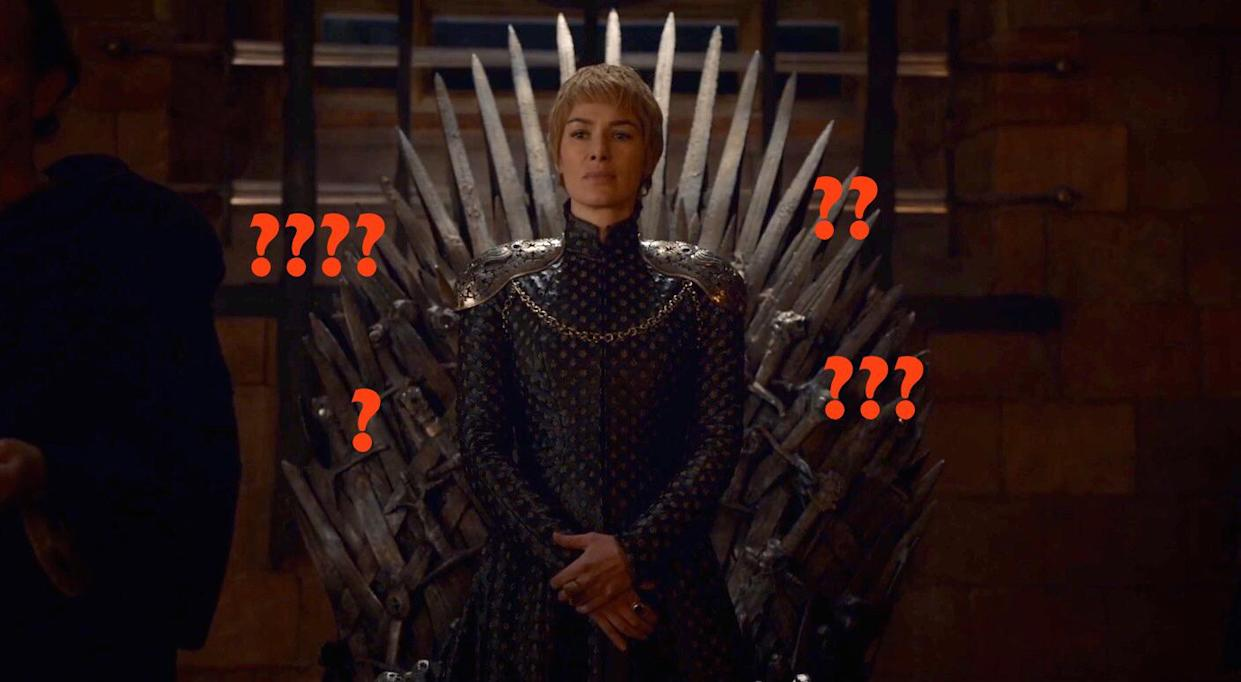 "Someone who has never seen ""Game of Thrones"" explains the season finale"