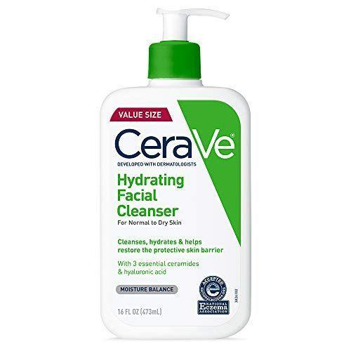 "<p><strong>CeraVe</strong></p><p>amazon.com</p><p><strong>$14.64</strong></p><p><a href=""https://www.amazon.com/dp/B01MSSDEPK?tag=syn-yahoo-20&ascsubtag=%5Bartid%7C2164.g.34418496%5Bsrc%7Cyahoo-us"" rel=""nofollow noopener"" target=""_blank"" data-ylk=""slk:Shop Now"" class=""link rapid-noclick-resp"">Shop Now</a></p><p>Sometimes too much foam can leave your skin feeling stripped. This pick is non-foaming, protective and best for normal or dry skin types. </p>"