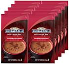 """<p><strong>Ghirardelli</strong></p><p>amazon.com</p><p><strong>$5.99</strong></p><p><a href=""""https://www.amazon.com/dp/B001G0MG46?tag=syn-yahoo-20&ascsubtag=%5Bartid%7C2164.g.36792766%5Bsrc%7Cyahoo-us"""" rel=""""nofollow noopener"""" target=""""_blank"""" data-ylk=""""slk:Shop Now"""" class=""""link rapid-noclick-resp"""">Shop Now</a></p><p>Have you ever had a cup of hot chocolate that didn't quite pack the chocolatey punch you were looking for? This mix won't do that, as it doubles up on the chocolate for an even richer flavor.</p>"""